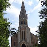 Eglise Saint-Denys-Sainte-Foy