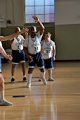 Special Olympics Basketball 78