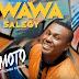 Download Audio Mp3 | Wawa Salegy ft Diamond Platnumz - Moto