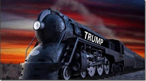 trump train3