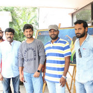 Pichiganachav First Look Launch By Hero Nani
