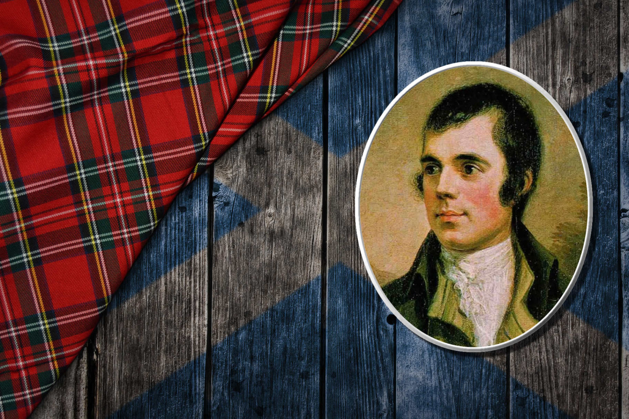 A Brief history of burns night And List Of Traditional Foods