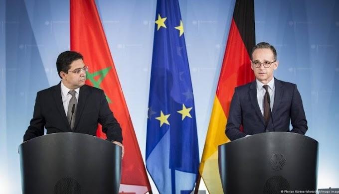 Marruecos llama a consultas su embajadora en Alemania: un paso más en el deterioro de las relaciones entre Rabat y Berlín.