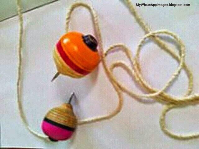 Punjabi Childhood Games Photos For Whatsapp