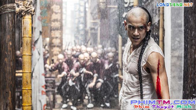 Bành Vu Yến: Từ chàng thư sinh truyền hình đến ngôi sao điện ảnh hạng A - Ảnh 11.