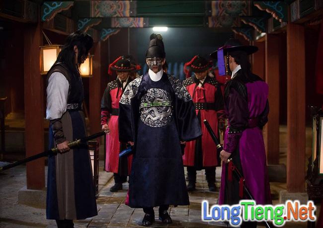 """""""Mặt Nạ Quân Chủ"""": Chưa kịp gặp Kim So Hyun, ai nấy đã phát bực với nữ phụ! - Ảnh 16."""