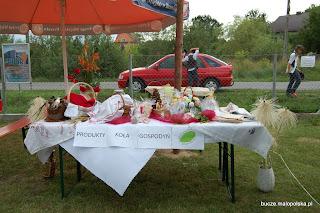 Zorganizowany przez Stowarzyszenie Na Rzecz Rozwoju Wsi Bucze oraz LKS Olimpia Bucze