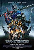 Transformers: El último caballero (2017) ()