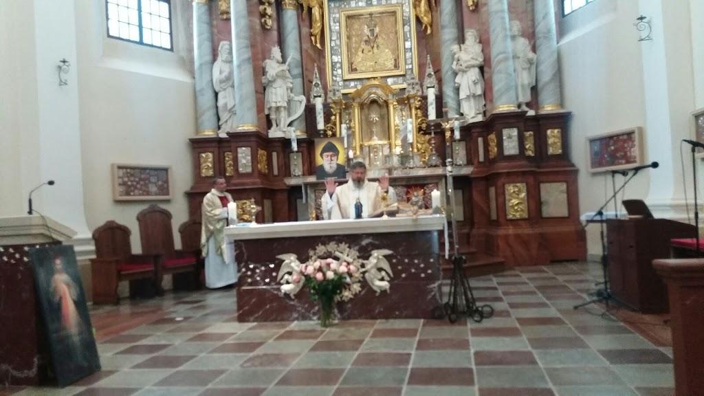 Ponary na Litwie i Troki, 4 lipca 2016 - IMG-20160703-WA0053.jpg