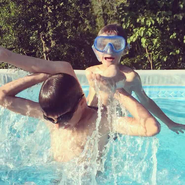 phobie de l'eau
