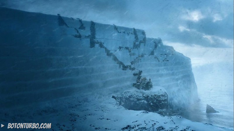 "Game of Thrones 7x05: ""Guardiaoriente"""