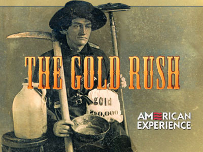 california gold rush tools. Into California Gold Rush