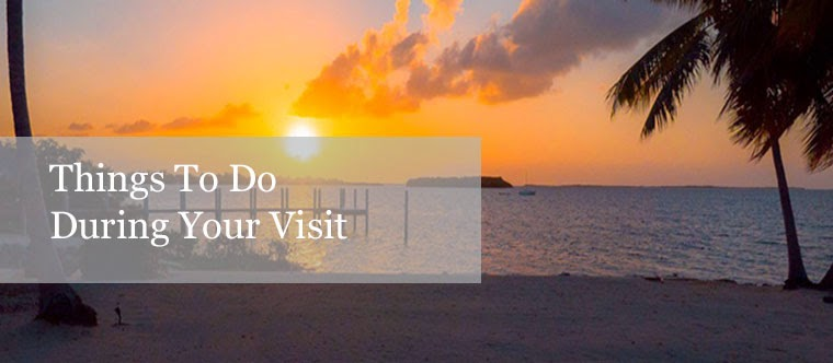 Florida Keys destination weddings
