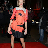 OIC - ENTSIMAGES.COM - Tamsin Egerton at the YSL Loves your Lips party at the Boiler House London 29th January 2015