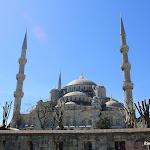 Turkije, Istanbul