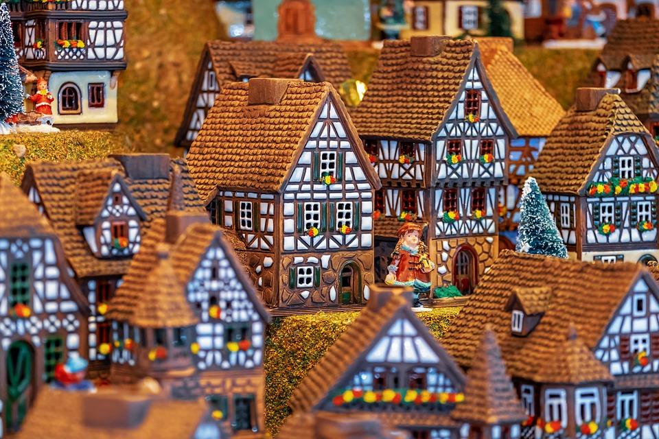 Музеи миниатюр