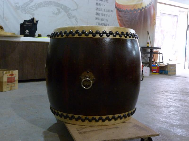 Tainan ,Groupe Ten drum . J 6 - P1210225.JPG