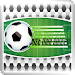 Just mini soccer icon