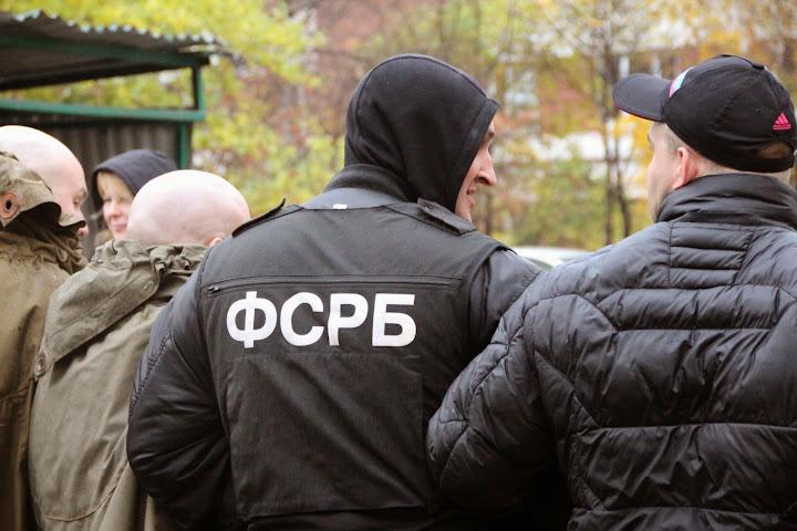 ФСРБ взрывает Москву: в Москве под прикрытием силовиков действует группировка по захвату земель