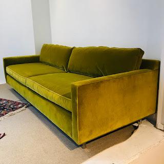 Mitchell Gold + Bob Williams Hunter Sofa