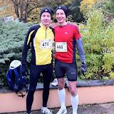 4. Müggelsee-Halbmarathon 17.10.2010