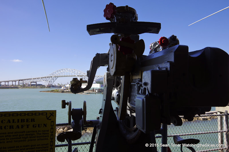 02-08-15 Corpus Christi Aquarium and USS Lexington - _IMG0522.JPG