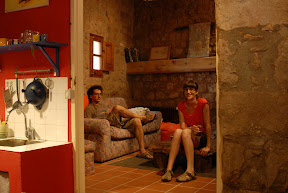 Espai Chill Out casa de vacances Montserrat