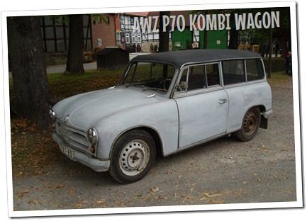 AWZ P70 KOMBI STATION WAGON - autodimerda.it