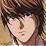 Raito Yagami's profile photo