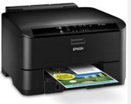 Quick download Epson WorkForce Pro WP-4020 printer driver