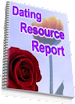 The Dating Resource Report