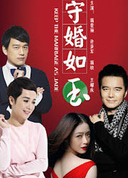 Keeping the Marriage as Jade China Drama