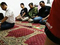 Supaya Rezeki Lancar, Hayuk kita berlatih tepat waktu saat waktu meeting dengan maha pemberi Rezeki.