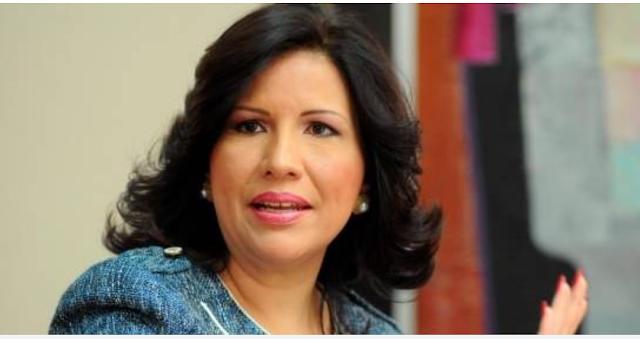Margarita dice confianza recibida por Medina no están en juego; pide a Dios sabiduría para tomar decisión