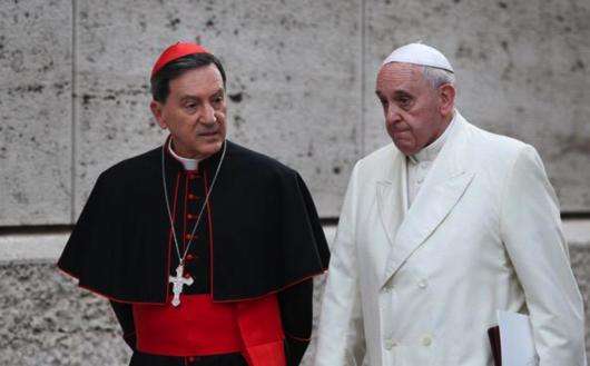 Pope synod