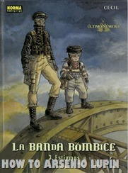 P00003 - La Banda Bombice  - Estig