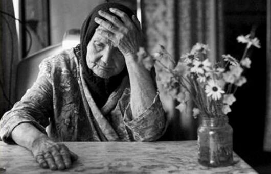 Жизнь будущей бабушки Лены