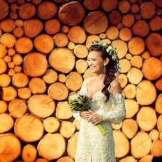 Wedding photographer Elya Shilkina (Ellik). Photo of 18.03.2015