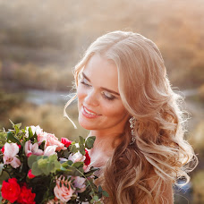 Wedding photographer Oksana Pipkina (Pipkina). Photo of 27.09.2016
