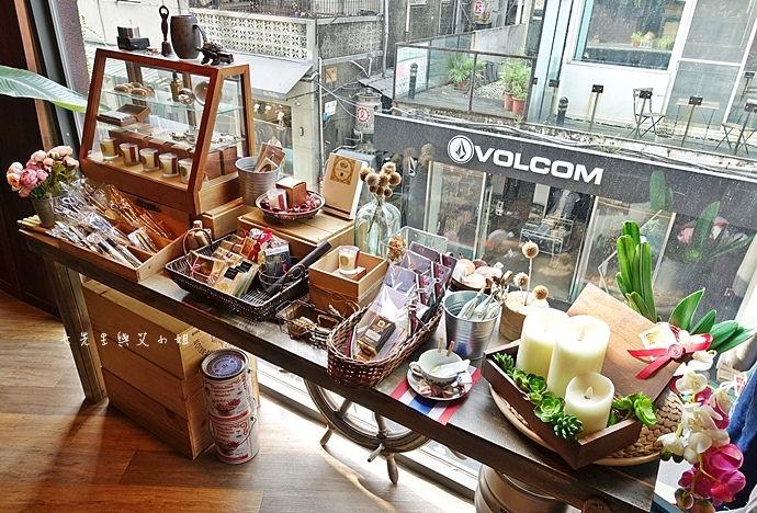 5 Dee 好得 泰國文化餐酒館 食尚玩家 隱身東區貳樓道地泰式料理