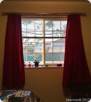 Curtains in office 04212017