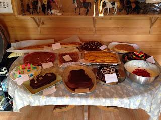Concurs pastissos 2015