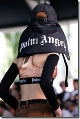 71 Palm Angels SS18 detail - Rush Images