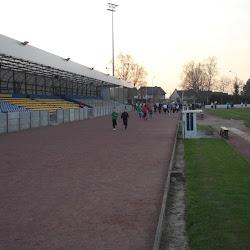 20120327 - start to run 2012
