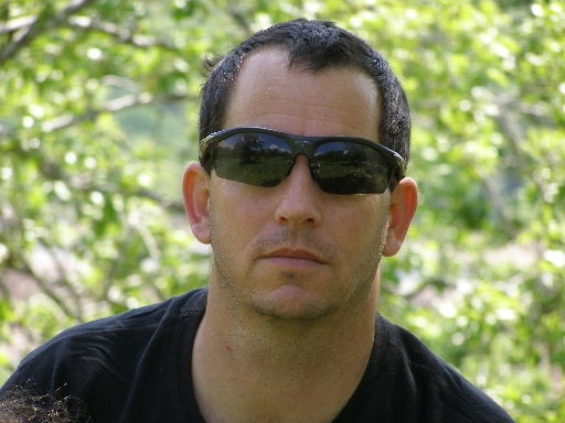 Oded Lev