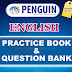 12 TH STD ENGLISH.. PRACTICE BOOK & QUESTION BANK PENGUIN PUBLICATIONS..