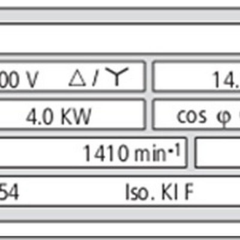 Menggambar instalasi listrik menggambar wiring diagram garis ganda cara membaca name plate papan nama pada motor listrik ccuart Image collections
