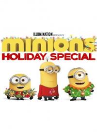 Minions Holidays Special Subtitrat in Romana