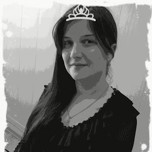 Марианна Адамова