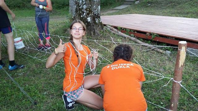 Obóz harcerski w Woli Michowej - 14194404_1769534916598506_220828738_n.jpg